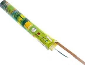 Piranha raketa pyrotechnika CE2 1 kus II. třídy nebezpečí prodejné od 18 let!
