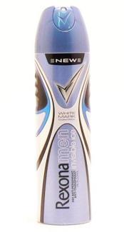 Rexona Men Invisible Ice antiperspirant deodorant sprej pro muže 150 ml
