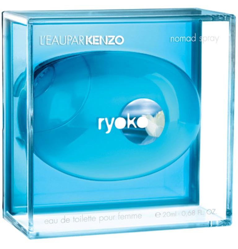 Kenzo pour Homme Ryoko toaletní voda 20 ml