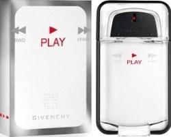 Fotografie Givenchy Play toaletní voda pro muže 50 ml