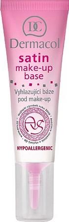 Dermacol Satin Make-up Base vyhlazující báze pod make-up 10 ml