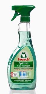 Frosch Eko Spiritus čistič skel rozprašovač 500 ml