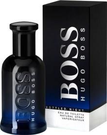 Fotografie Hugo Boss Boss Bottled Night toaletní voda pro muže 30 ml
