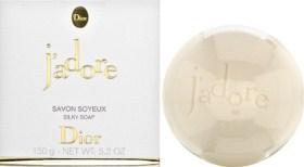 Fotografie Christian Dior Jadore silky soap tuhé toaletní mýdlo pro ženy 150 g