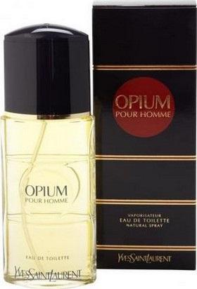 Yves Saint Laurent Opium pour Homme toaletní voda 50 ml
