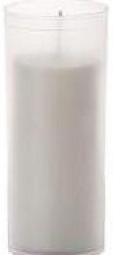 Admit Tuba svíčka 200 g WP2
