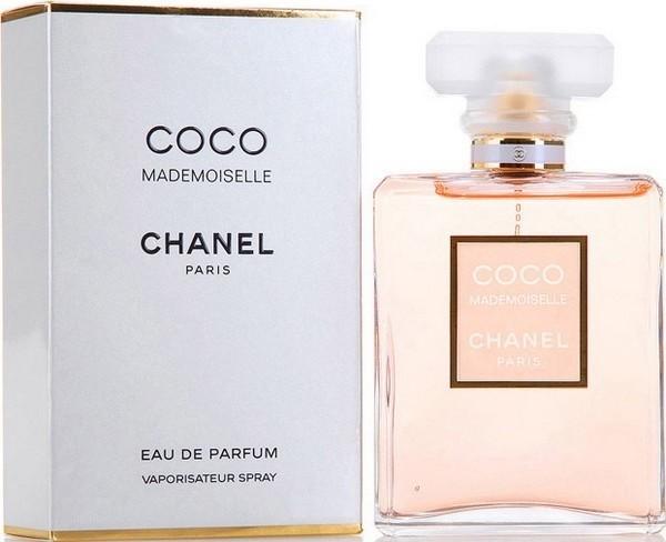 Fotografie Chanel Coco Mademoiselle parfemovaná voda pro ženy 35 ml