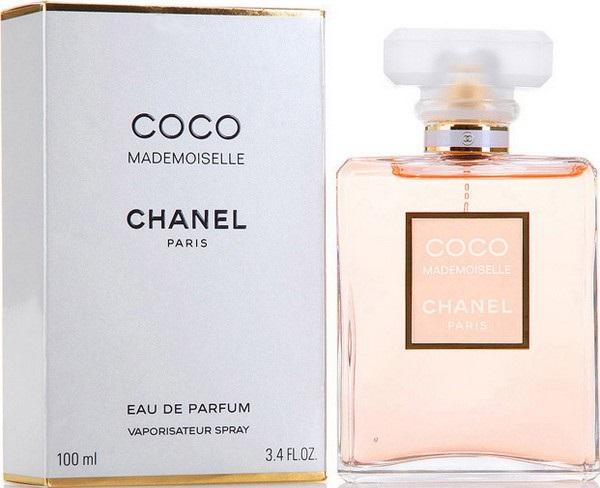 Fotografie Chanel Coco Mademoiselle - EDP 100 ml