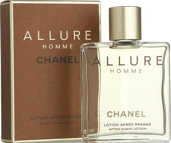 Fotografie Chanel Allure Homme AS 100 ml M
