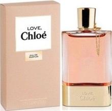 Chloé Love by Chloé parfémovaná voda pro ženy 50 ml