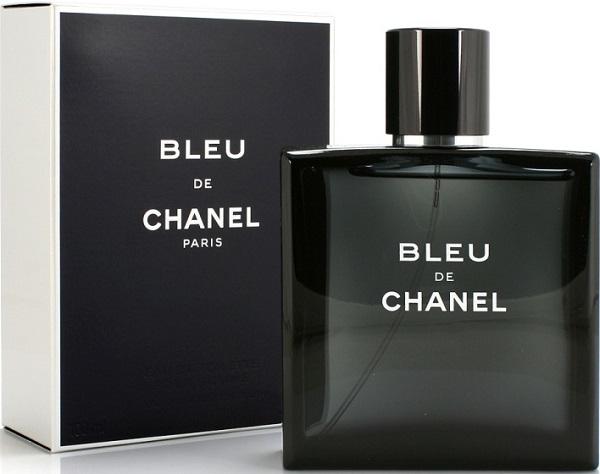 Fotografie Chanel Bleu de Chanel EDT 100 ml M