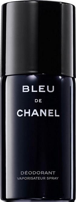 Fotografie Bleu De Chanel - deodorant ve spreji