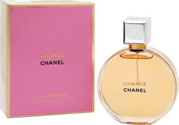 Fotografie Chanel Chance - EDP 50 ml