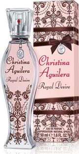 Christina Aguilera Royal Desire parfémovaná voda pro ženy 30 ml