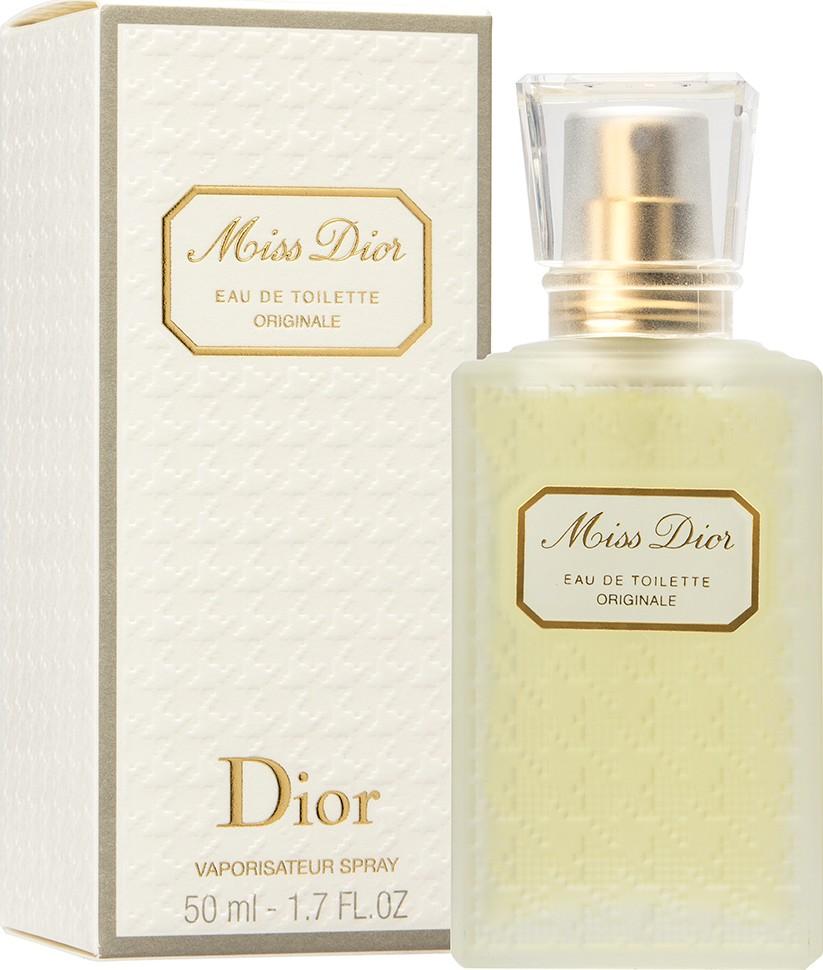 Fotografie Dior Miss Dior Originale - EDT 50 ml