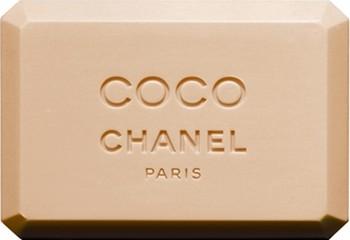 Chanel Coco savon tuhé toaletní mýdlo pro ženy 150 g