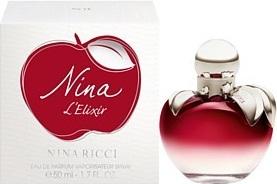 Nina Ricci L Elixir parfémovaná voda pro ženy 50 ml