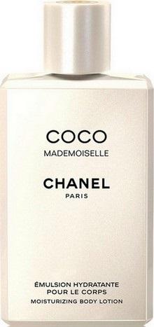 Chanel Coco Mademoiselle parfémované tělové mléko pro ženy 200 ml