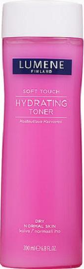 Lumene Soft Touch Hydrating Toner hydratační toner 200 ml