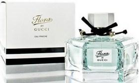 Gucci Flora by Gucci Eau Fraiche toaletní voda pro ženy 75 ml