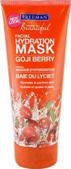 Freeman Feeling Beautiful Kustovnice čínská Hydratační pleťová maska 150 ml