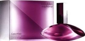 Fotografie Calvin Klein Euphoria Forbidden parfémovaná voda pro ženy 50 ml