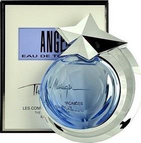 Thierry Mugler Angel toaletní voda plnitelný flakon pro ženy 40 ml