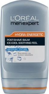Loreal Paris Men Expert Hydra Energetic 100 ml gelový balzám po holení
