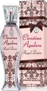 Christina Aguilera Royal Desire parfémovaná voda pro ženy 75 ml