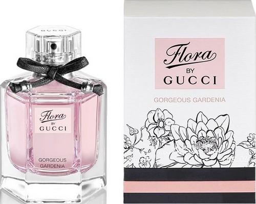 Gucci Flora by Gucci Gorgeous Gardenia toaletní voda pro ženy 30 ml