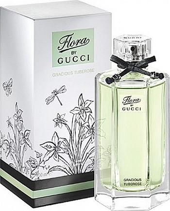 Gucci Flora by Gucci Gracious Tuberose toaletní voda pro ženy 30 ml
