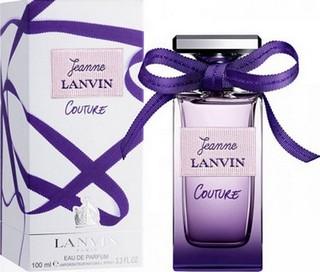 Lanvin Jeanne Couture parfémovaná voda pro ženy 100 ml