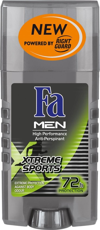 Fa Men Xtreme Sports antiperspirant deodorant stick pro muže 50 ml