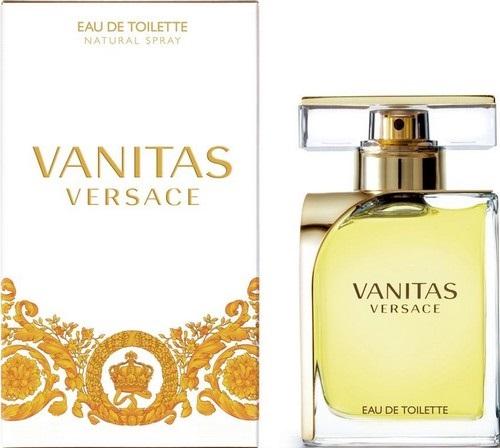 Fotografie Versace Vanitas toaletní voda pro ženy 30 ml