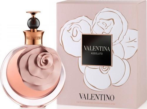 Valentino Valentina Assoluto parfémovaná voda pro ženy 50 ml