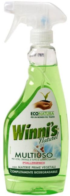 Winni s Multiuso Ekologický přípravek na všestranné použití univerzal 500 ml