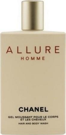 Fotografie Chanel Allure Homme - sprchový gel