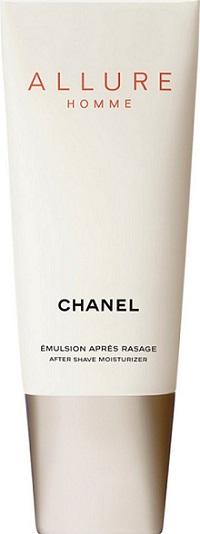 Fotografie Chanel Allure Homme balzám po holení pro muže 100 ml