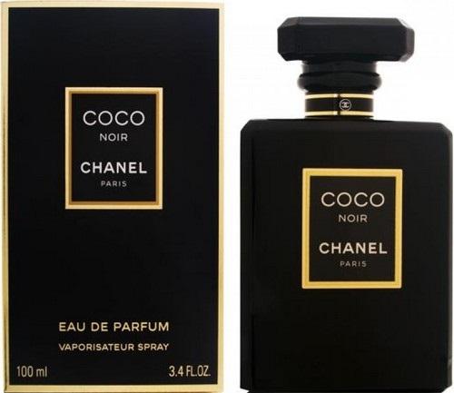 Fotografie Chanel Coco Noir parfemovaná voda pro ženy 100 ml