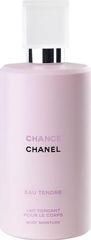 Fotografie Chanel Chance Eau Tendre - tělové mléko