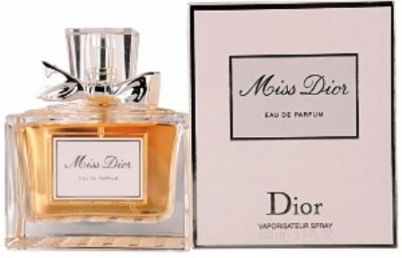 Fotografie Christian Dior Miss Dior parfémovaná voda pro ženy 30 ml