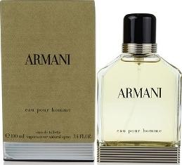 Giorgio Armani Eau pour Homme toaletní voda 50 ml