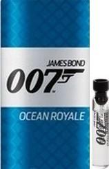 James Bond 007 Ocean Royale toaletní voda pro muže 1,2 ml, Vialka