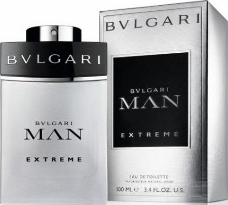 Bvlgari Bvlgari Man Extreme toaletní voda 60 ml