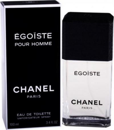 Fotografie Chanel Egoiste Pour Homme EDT 100 ml M