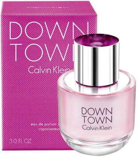 Fotografie Calvin Klein Downtown parfémovaná voda pro ženy 90 ml
