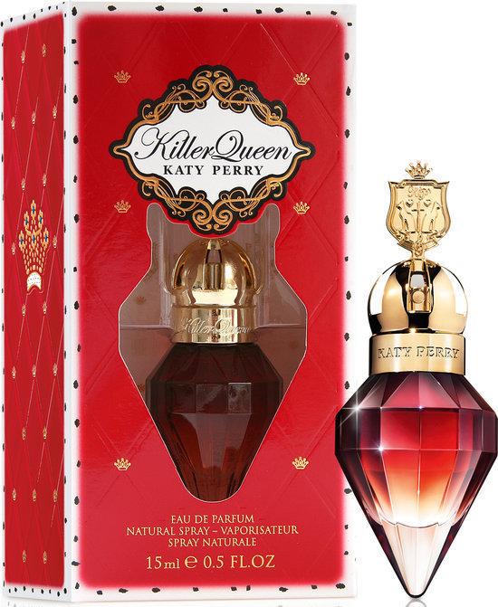 Katy Perry Killer Queen parfémovaná voda pro ženy 15 ml