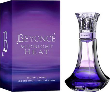 Fotografie Beyoncé Midnight Heat parfémovaná voda pro ženy 100 ml