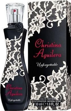 Christina Aguilera Unforgettable parfémovaná voda pro ženy 30 ml