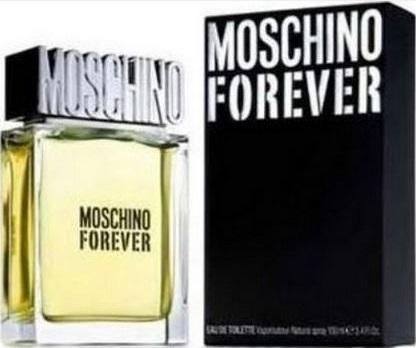 Moschino Forever for Men toaletní voda 50 ml